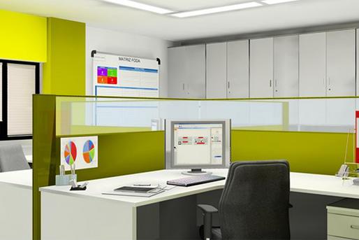 Ambientes de Trabajo - Jazz Solutions