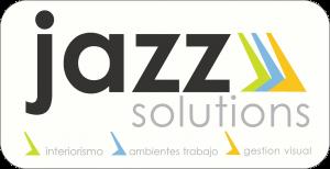 Logo - Jazz Solutions
