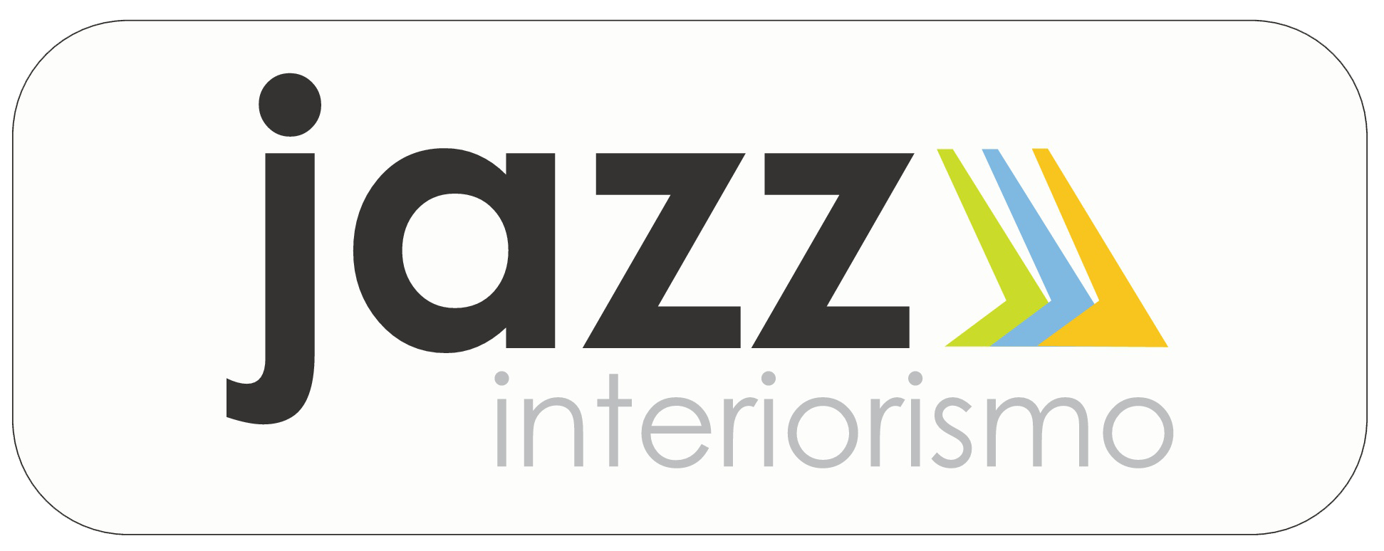 Logo Jazz - interiorismo